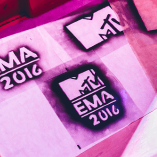 The most epic MTV EMA after party EVER
